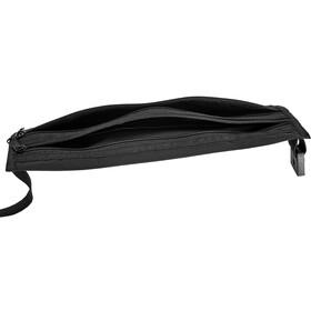CAMPZ Reise Taillengürtel black